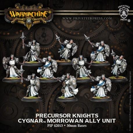 Precursor Knights