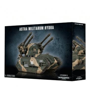 Hydra/ Wyvern