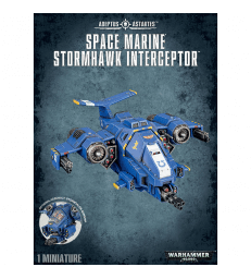 Stormhawk Interceptor / Stormtalon Gunship