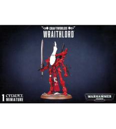Craftworlds Wraithlord