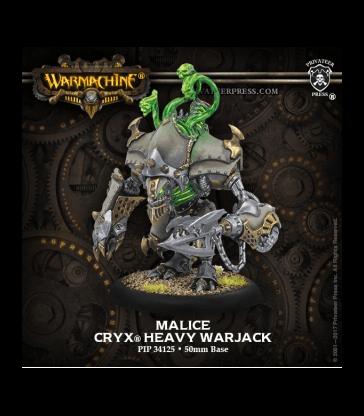 Corruptor / Reaper / Malice