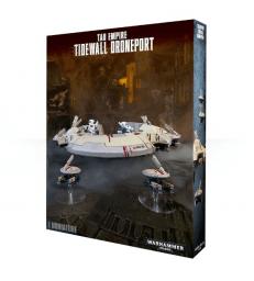 Tidewall Droneport