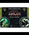 Company of Iron Edition Minions