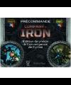 Company of Iron Edition Cyriss & Grymkin