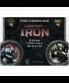 Company of Iron Edition Scyrah
