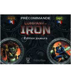 Company of Iron Edition Joueurs
