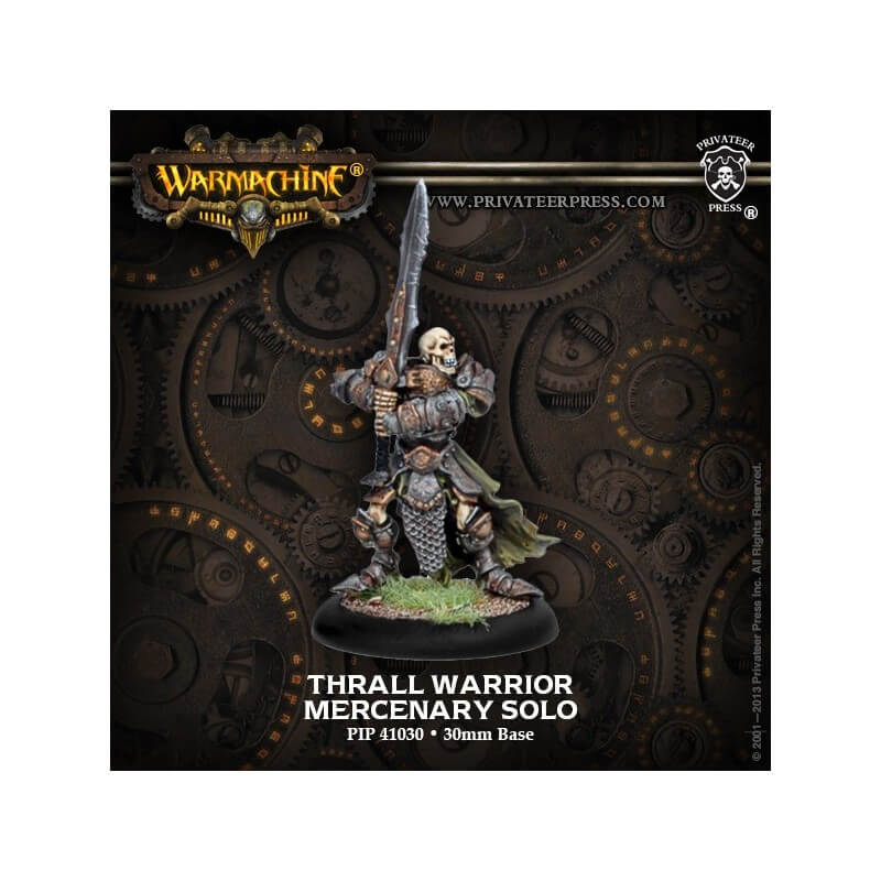 Thrall Warrior