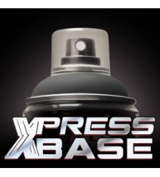 XpressBase Gris Panzer