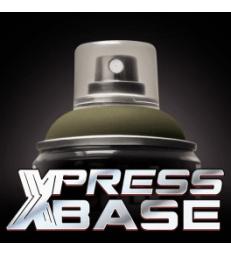 XpressBase Olive Drab