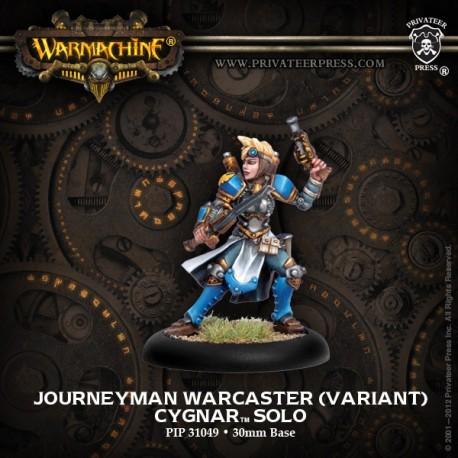 Journeyman Warcaster (Variante)