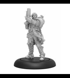 Lieutenant Gastone Crosse