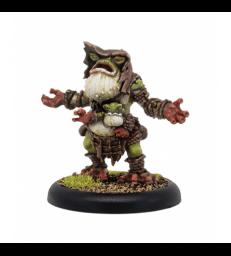 Kwaak Slickspine & Gub, Croak Sorcerers