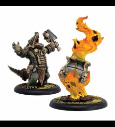 Gatorman Boil Master & Spirit Cauldron