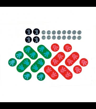 Marqueurs Acryliques du Nexus