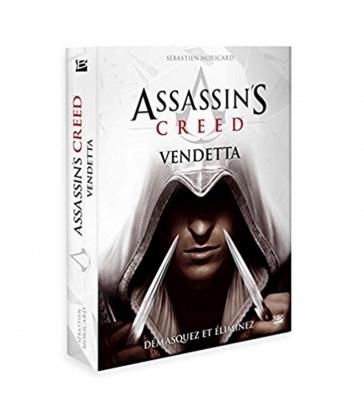 Assassin's Creed Vendetta - Killer Game