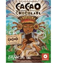 Cacao - Extension Chocolatl