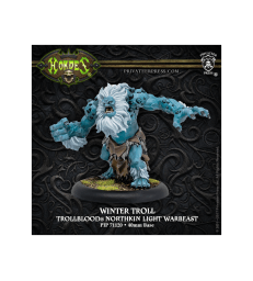 Winter Troll