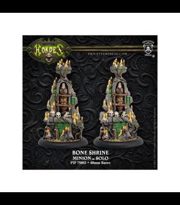 Bone Shrine