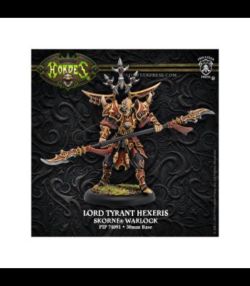 Lord Tyrant Hexeris