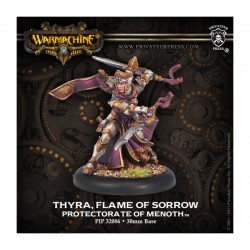 Thyra, Flame of Sorrow