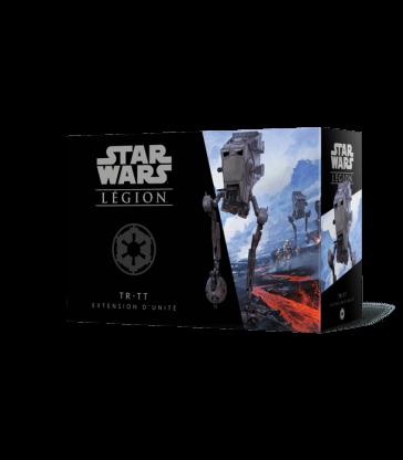 Star Wars : TR-TT