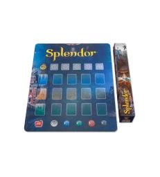 Playmat - Splendor
