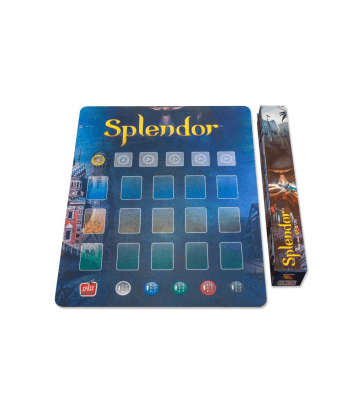 Playmat - Splendor