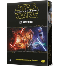 Star Wars : Réveil de la Force - Kit d'Initiation