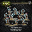 Pyg Burrowers