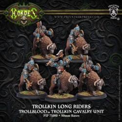Trollkin Long Riders