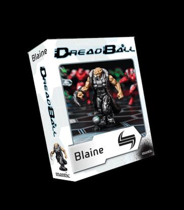 DreadBall 2 Blaine
