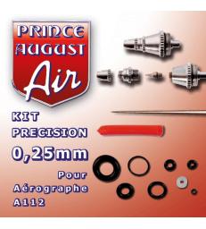 Kit précision 0.25mm