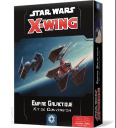 X-Wing - Kit de Conversion Empire Galactique