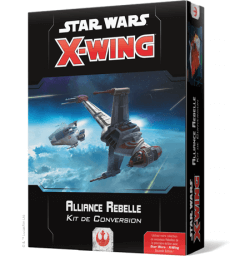 X-Wing - Kit de Conversion Alliance Rebelle