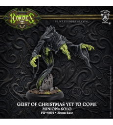 Geist of christmas yet to come [Mini crate]