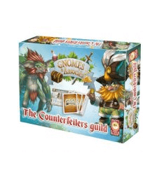 Gnomes & Associés - Extension Counterfeiters Guild