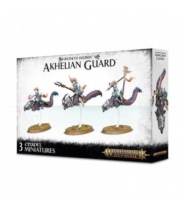 Akhelian Morrsarr / Ishlaen Guard