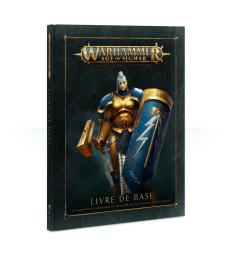 Livre de base Warhammer Age of Sigmar
