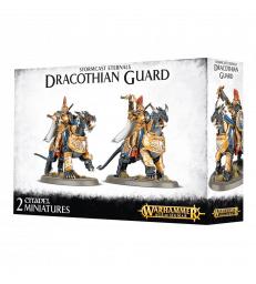 Dracothian GuardTempestors / Fulminators  / Concussors /Desolators
