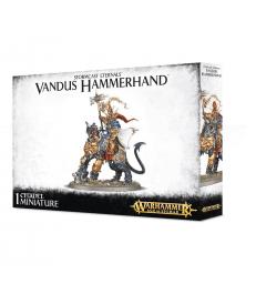 Vandus Hammerhand