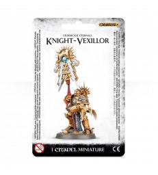 Knight-Vexillor