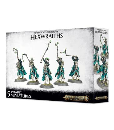 Hexwraiths