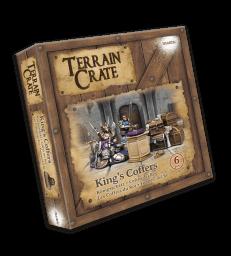 Terrain Crate : King's Coffers