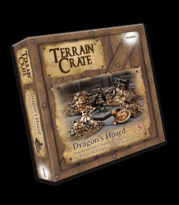 Terrain Crate : Dragon's Hoard