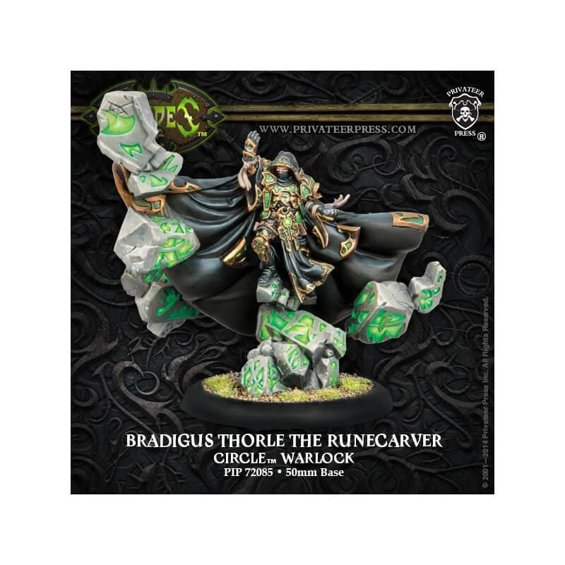 Bradigus Thorle the Runecarver