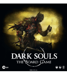 Dark Souls Le Jeu de Plateau - VF