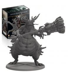 Dark Souls: Asylum Demon VF
