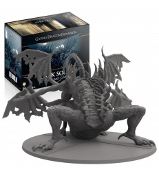 Dark Souls - Gaping Dragon Expansion FR