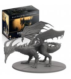 Dark Souls: Black Dragon Kalameet FR