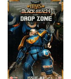 Heroes of Black Reach - Drop Zone 1
